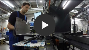 Sheet metal fabrication video
